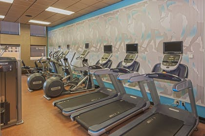 Fitness Facility | Crowne Plaza Aire MSP Airport - Mall of America