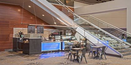 Coffee Shop | Crowne Plaza Aire MSP Airport - Mall of America