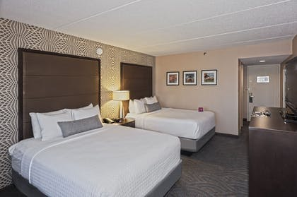 Guestroom | Crowne Plaza Aire MSP Airport - Mall of America
