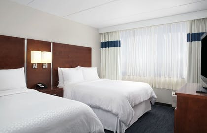 Guestroom | Four Points by Sheraton Fort Lauderdale Airport/Cruise Port