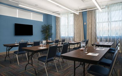 Meeting Facility | Four Points by Sheraton Fort Lauderdale Airport/Cruise Port