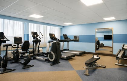 Fitness Facility | Four Points by Sheraton Fort Lauderdale Airport/Cruise Port