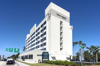 Exterior | Four Points by Sheraton Fort Lauderdale Airport/Cruise Port