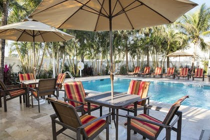 Pool | Four Points by Sheraton Fort Lauderdale Airport/Cruise Port