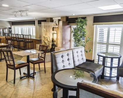 Hotel Interior | Quality Inn & Suites Denver Stapleton