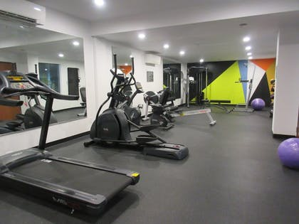 Fitness Facility | Best Western Plus Columbia River Hotel & Conference Center