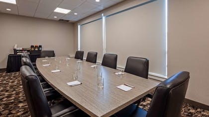 Meeting Facility | Best Western Plus Columbia River Hotel & Conference Center