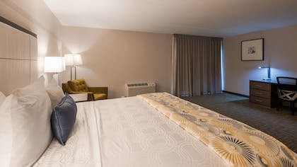 Room | Best Western Plus Columbia River Hotel & Conference Center