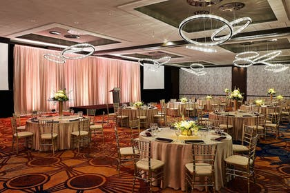 Meeting Facility | The Westin Cleveland Downtown