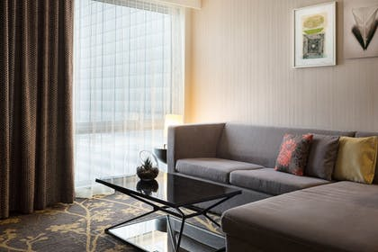 Guestroom | The Westin Cleveland Downtown