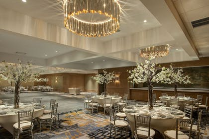 Meeting Facility | Sheraton Eatontown Hotel