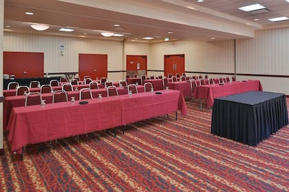 Meeting Facility | Best Western Plus Tacoma Dome Hotel