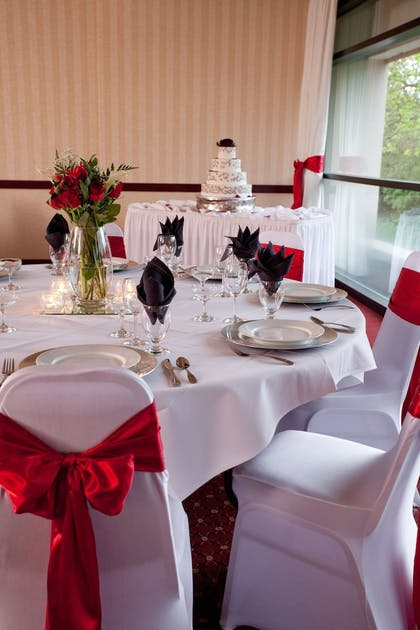 Banquet Hall | Best Western Plus Tacoma Dome Hotel