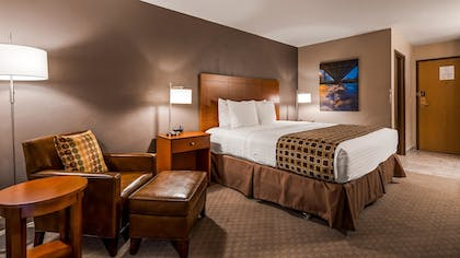 Guestroom | Best Western Inn At The Rogue