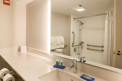 In-Room Amenity | Holiday Inn Express Milwaukee-West Medical Center