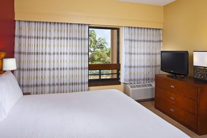Room | Courtyard Miami Lakes by Marriott