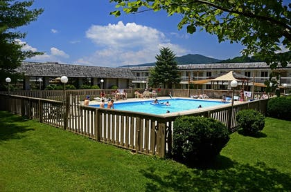 Featured Image | Best Western Mountain Lodge at Banner Elk