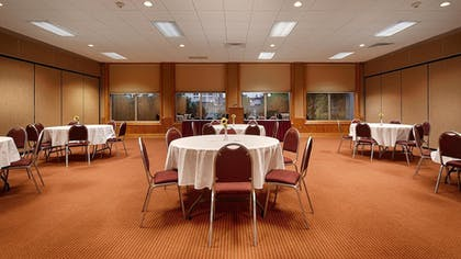 Meeting Facility | Best Western Mountain Lodge at Banner Elk