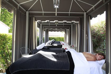 Massage | Avalon Hotel and Bungalows Palm Springs