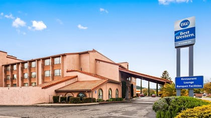 Featured Image | Best Western El Grande Inn