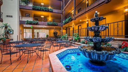 Reception | Best Western El Grande Inn