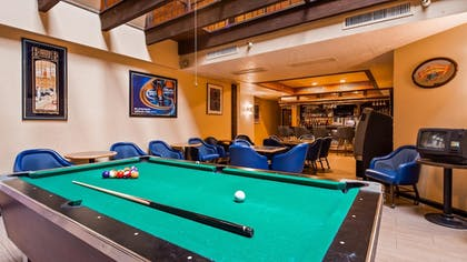 Hotel Bar | Best Western El Grande Inn