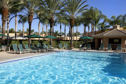 Sports Facility | Sheraton Park Hotel at the Anaheim Resort