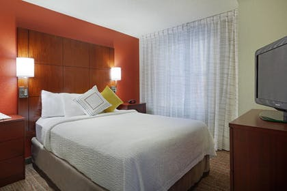 Guestroom | Residence Inn by Marriott San Antonio Downtown Market Square