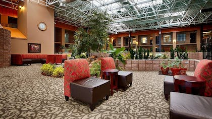 Property Amenity | Best Western Of Alexandria Inn & Suites & Conference Center