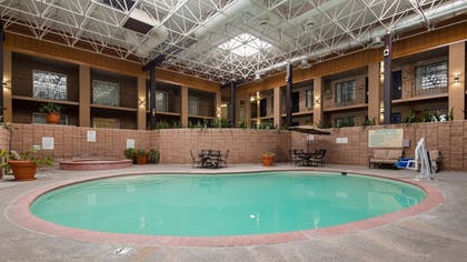 Indoor Pool | Best Western Of Alexandria Inn & Suites & Conference Center