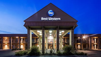 Exterior | Best Western Of Alexandria Inn & Suites & Conference Center