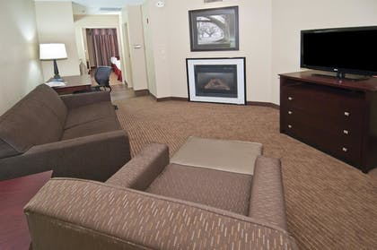 Guestroom | Best Western Of Alexandria Inn & Suites & Conference Center