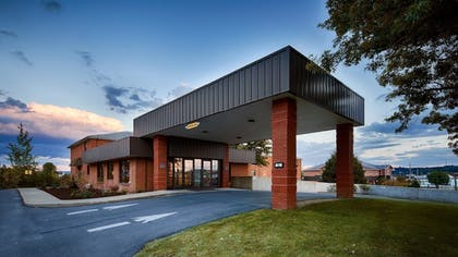 Featured Image   Best Western Inn & Conference Center