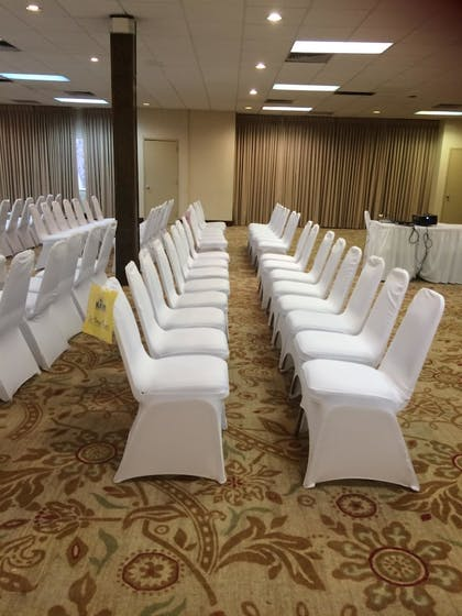 Meeting Facility | Best Western Plus Lawton Hotel & Convention Center