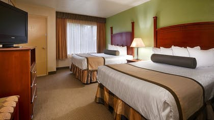 Featured Image | Best Western Plus Lawton Hotel & Convention Center