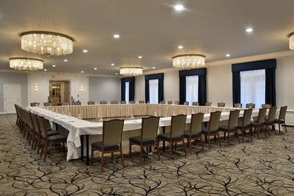 Meeting Facility | The Spa at Norwich Inn