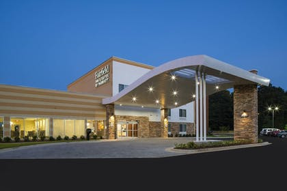 Featured Image   Fairfield Inn and Suites by Marriott Batesville