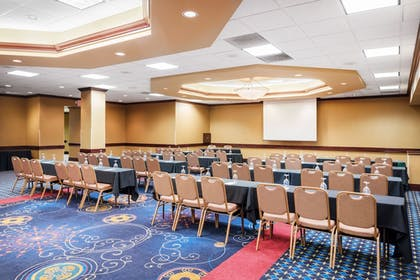 Meeting Facility |  | Capitol Plaza Hotel Jefferson City