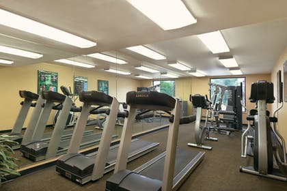 Fitness Studio | Buena Vista Suites