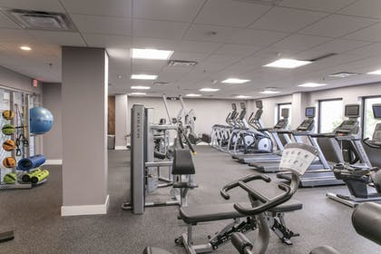 Fitness Facility | Avanti Palms Resort and Conference Center