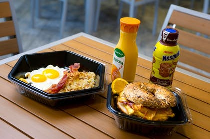 Breakfast Meal | Avanti Palms Resort and Conference Center