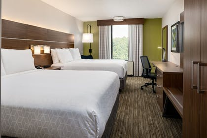Guestroom | Holiday Inn Express Atlanta Airport - College Park