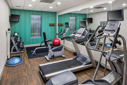 Fitness Facility | Holiday Inn Express Atlanta Airport - College Park