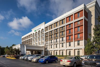 Exterior | Holiday Inn Express Atlanta Airport - College Park