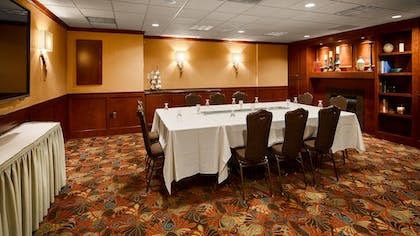 Meeting Facility | Best Western Plus White Bear Country Inn