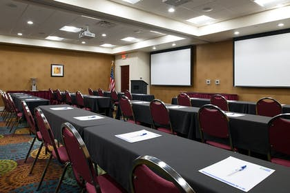 Meeting Facility | Holiday Inn Express & Suites Pittsburgh West - Greentree