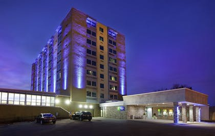 Exterior | Holiday Inn Express & Suites Pittsburgh West - Greentree