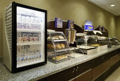 Restaurant | Holiday Inn Express & Suites Pittsburgh West - Greentree