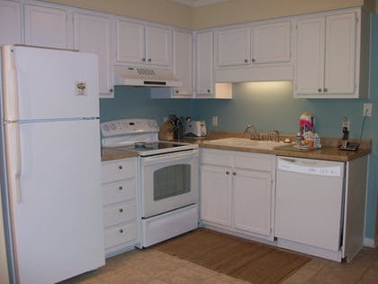 In-Room Kitchen | Hilton Head Island Beach & Tennis Resort