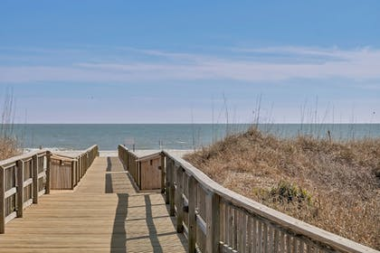 Beach/Ocean View | Hilton Head Island Beach & Tennis Resort